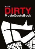 Cover for Nicos Dirty MovieQuoteBook
