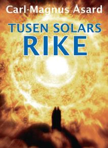 Omslagsbild för Tusen solars rike