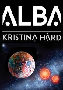 Omslagsbild för Alba