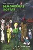 Omslagsbild för Simos Drömmaren: Demonernas portar