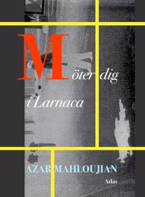 Cover for Möter dig i Larnaca