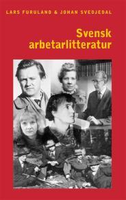 Cover for Svensk arbetarlitteratur