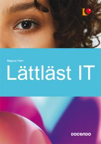 Cover for Lättläst IT