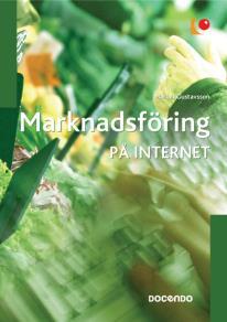 Cover for Marknadsföring på Internet