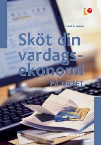 Omslagsbild för Sköt din vardagsekonomi på nätet