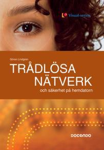 Omslagsbild för Trådlösa nätverk och säkerhet på hemdatorn
