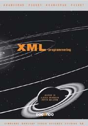 Cover for XML-programmering