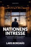 Bokomslag för Nationens intresse