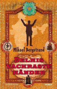 Omslagsbild för Delhis vackraste händer