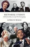 Cover for Retorik i tiden