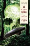 Cover for De dödas tempel