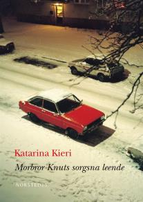Cover for Morbror Knuts sorgsna leende