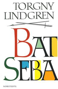 Cover for Bat Seba