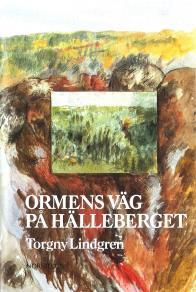 Cover for Ormens väg på hälleberget
