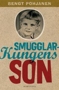 Cover for Smugglarkungens son