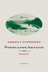 Omslagsbild för Norrlands Akvavit