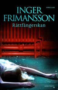 Cover for Råttfångerskan