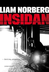 Cover for Insidan