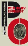 Cover for Musikanternas uttåg