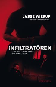 Cover for Infiltratören