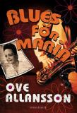 Cover for Blues för Maria