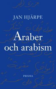 Cover for Araber och arabism