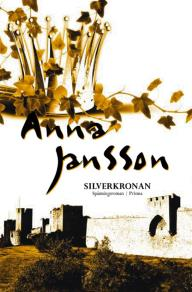 Cover for Silverkronan