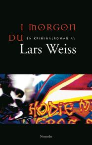 Cover for I morgon du