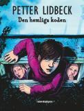 Cover for Den hemliga koden