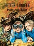 Cover for Det mystiska huset