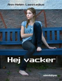 Cover for Hej vacker