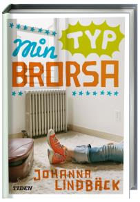 Cover for Min typ brorsa
