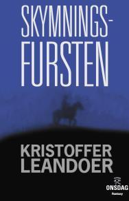 Cover for Skymningsfursten