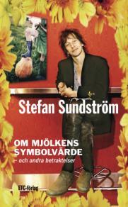 Cover for Om mjölkens symbolvärde