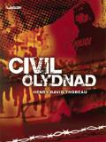 Cover for Civil olydnad