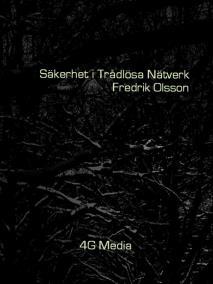 Cover for Säkerhet i Trådlösa Nätverk