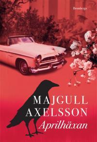 Cover for Aprilhäxan