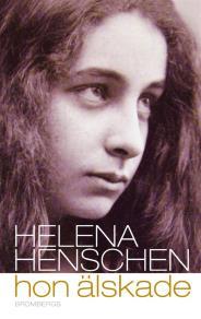 Cover for Hon älskade
