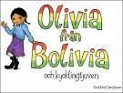 Omslagsbild för Olivia från Bolivia och kycklingtjuven