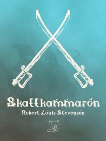 Cover for Skattkammarön