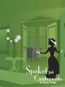 Cover for Spöket på Canterville