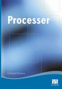 Omslagsbild för Processer
