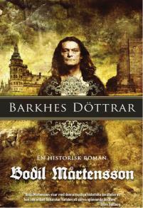 Cover for Barkhes döttrar
