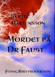 Omslagsbild för Mordet på Dr Faust