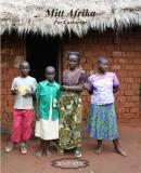 Bokomslag för Mitt Afrika
