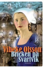 Cover for Bricken på Svartvik