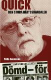 Cover for Quick - Den stora rättsskandalen