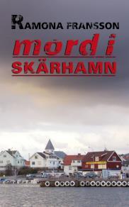 Cover for Mord i Skärhamn
