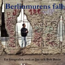 Cover for Berlinmurens fall