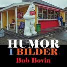 Cover for Humor i bilder